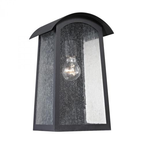 Prince Street 1 Light Exterior Wall Lamp In Matt 8x14 8701EW/65