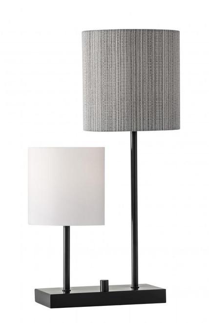 Aubrey Table Lamp in Black 1530-01