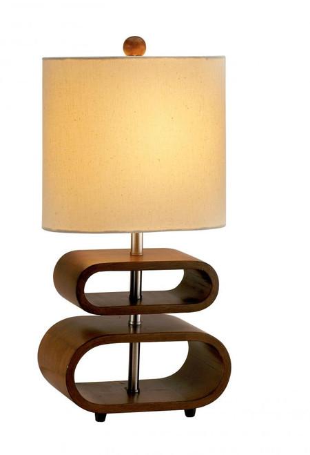 Rhythm Table Lamp 3202-15