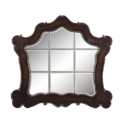 Ornate Heritage Beveled Mirror 102509