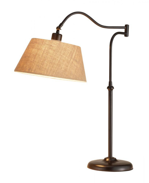Rodeo Table Lamp 3348-26