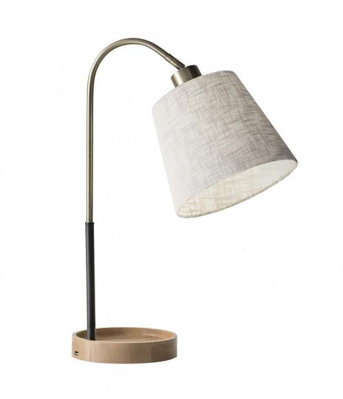Jeffrey Table Lamp 3407-21