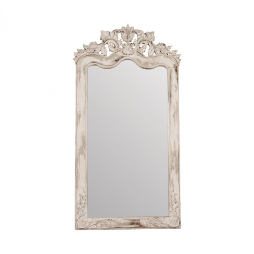 Crossroads Florentine Floor Mirror 105014CEW