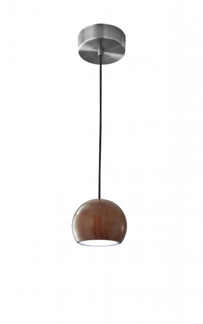 Cypress LED Round Pendant 3426-15