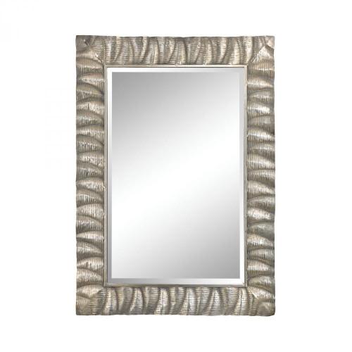 Silver Canal Mirror 2100-018