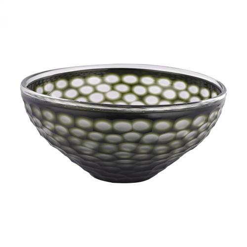 Cut Glass Bowl 4154-042