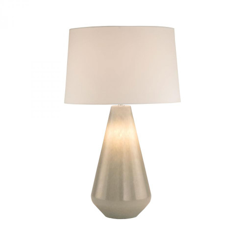 Clear Glass Table Lamp 8005