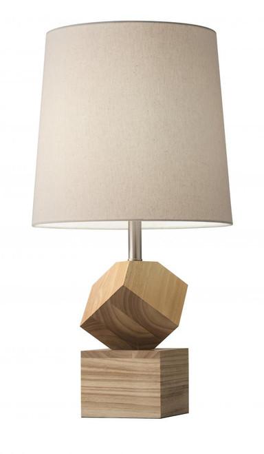 Logan Table Lamp 4095-12