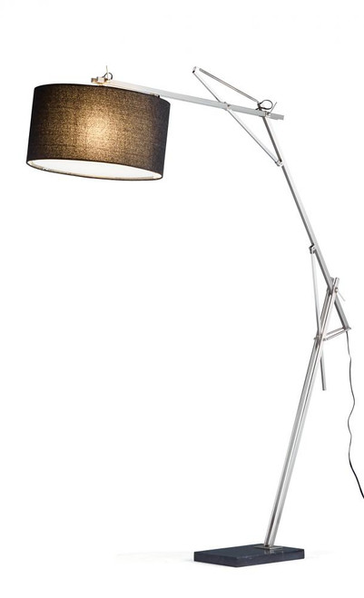 Suffolk Arc Lamp 5272-22