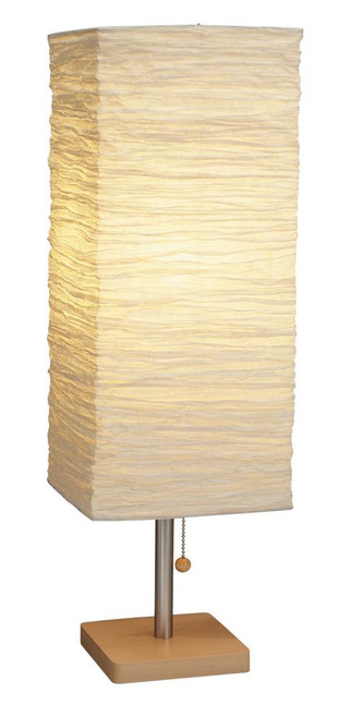 Dune Table Lamp 8021-12