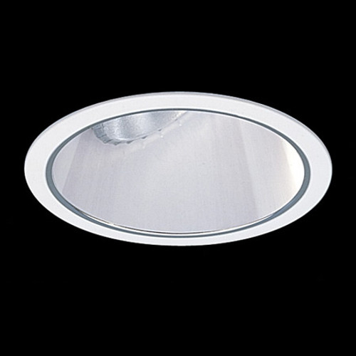 """6"""" Clear Reflector Trim. Not for use with PS1-NSP. May be used with PS9. THS30CLR"""