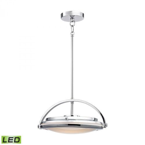 Alico Quincy LED Chrome Pendant Light-LC411-PW-15  sc 1 st  The Home Lighting Shop & Alico Pendant Lights | Hanging Light Alico | The Home Lighting Shop azcodes.com