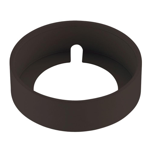 Maggie Surface Mount Collar In Oil Rubbed Bronze WLC140-N-45