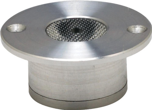 Cannon Recessed LED Light In Brushed Aluminum WLE118C32K-0-98