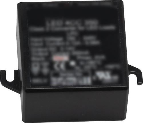 4 Watt 350mA Class II Electronic LED Driver WLE-D2
