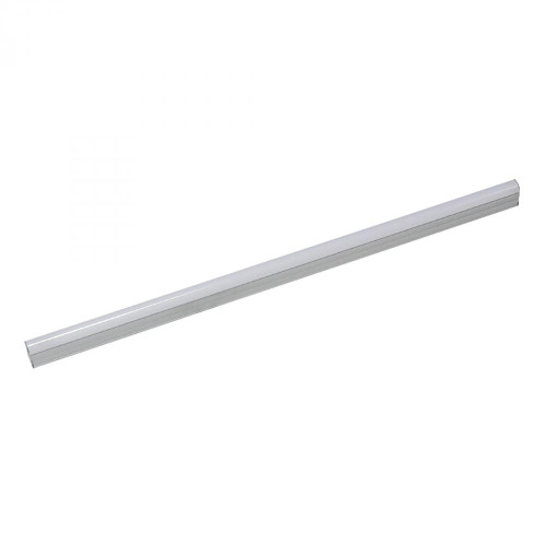Zeestick 10 Watt 2700K LED Cabinet Light In White With Polycarbonate Diffuser ZS306RSF