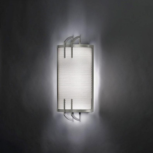 Apex Modern LED Retrofit Wall Sconce 7134