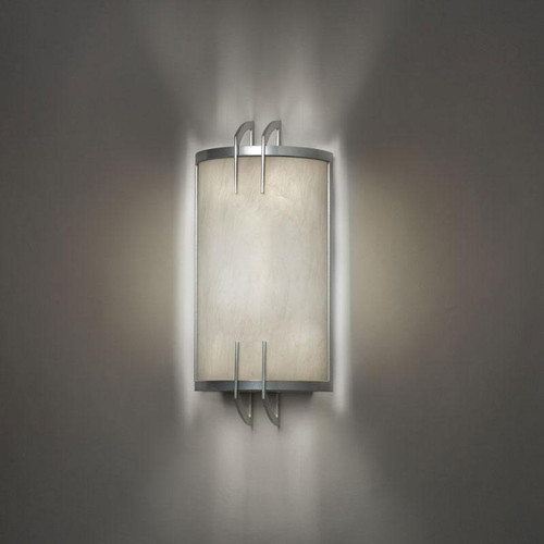 Apex Modern LED Retrofit Wall Sconce 07134NP