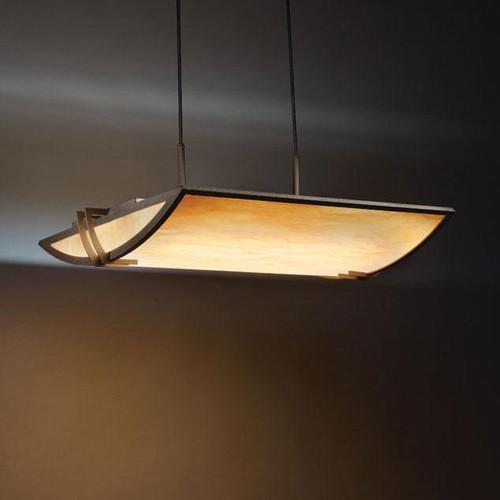 Apex Modern LED Multi Point Pendant Light 07146NP