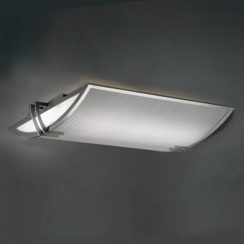 Apex Modern LED Retrofit Flushmount Ceiling Light 7152