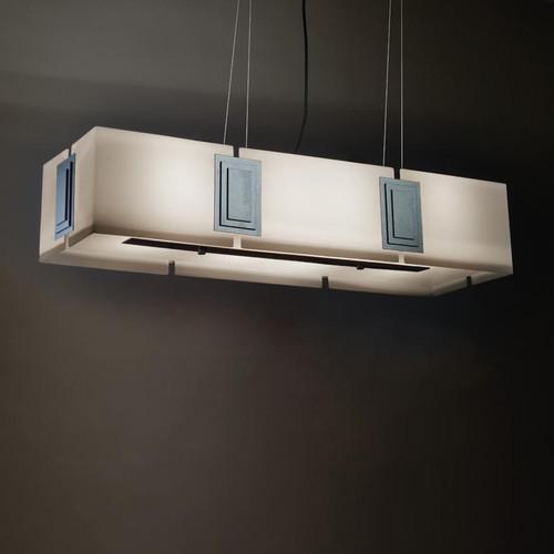 Genesis Modern LED Retrofit Pendant Light 11210