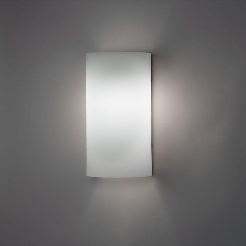 Basics Modern LED Retrofit Wall Sconce 9272
