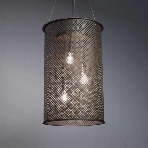Clarus Modern Incandescent Multi Light Pendant Light 14305-CL