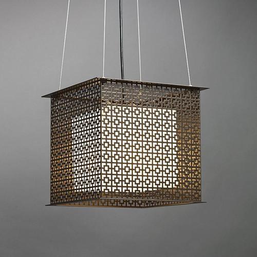 Clarus Modern Incandescent Down Light Pendant Light 14316-A1