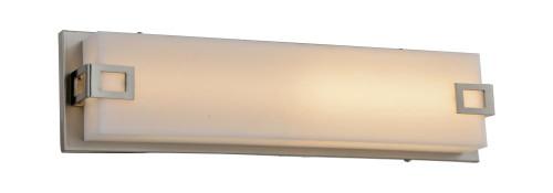 CERMACK ST. Sconce in Brushed Nickel HF1118-BN