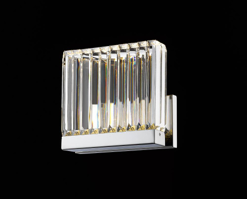 BROADWAY Sconce in Polished Nickel HF4001-PN