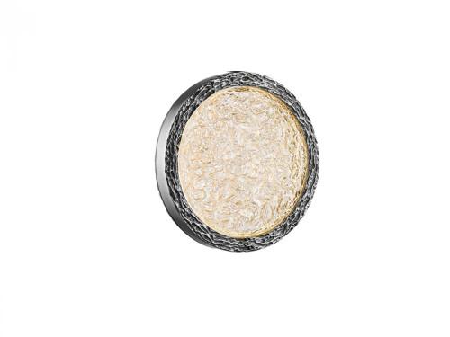 BOTTEGA Sconce in Polished Nickel HF5012-PN