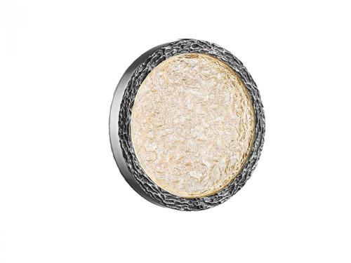 BOTTEGA Sconce in Polished Nickel HF5013-PN