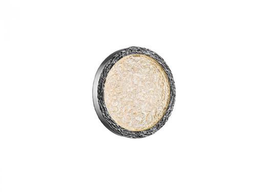 BOTTEGA Sconce in Polished Nickel HF5015-PN