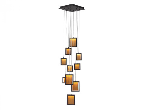 BRENTWOOD Pendant Light in Bronze HF6010-DBZ