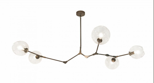 FAIRFAX Other Chandeliers in Bronze HF8085-DBZ