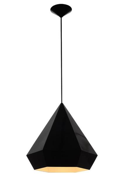 DOHENY AVE. Modern in Black HF9115-BK