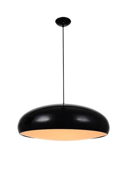 DOHENY AVE. Down Light in Black HF9116-BK