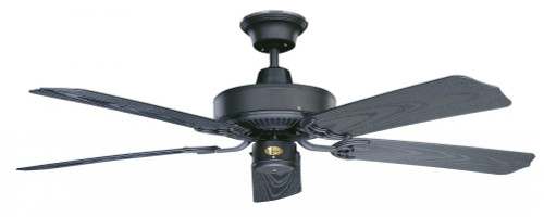 Concord By Luminance 52 Inch Nautika Outdoor Ceiling Fan - Graphite 52NA5GH