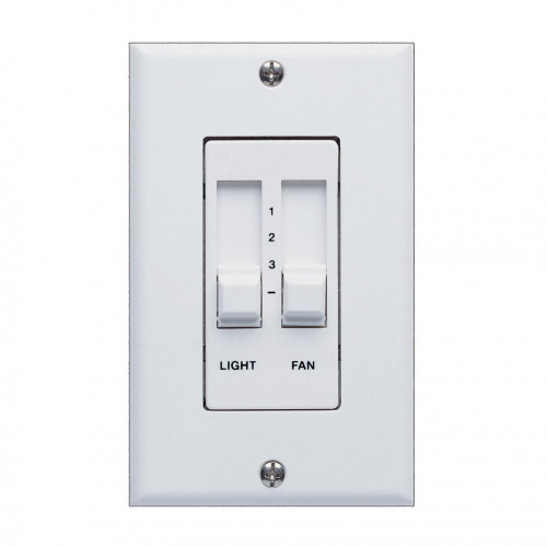 White Wall Control PD-002