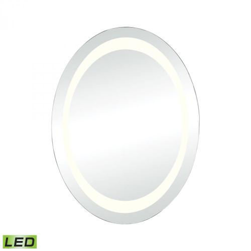 Skorpios LED Round Wall Mirror 24x32 1179-009