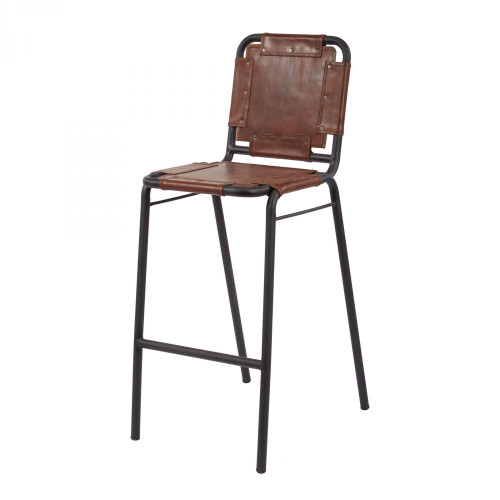 Industrial Bar Stool 161-002