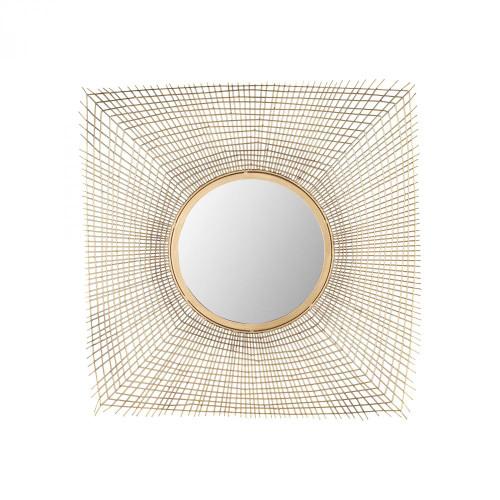 Zakros Wall Mirror 8990-050