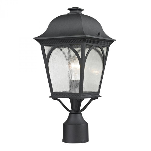 Cape Ann 1 Light Outdoor Pendant Lantern In Matt 8x13 8301EP/65