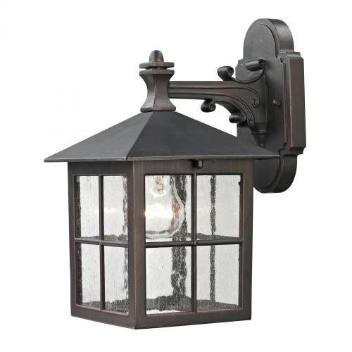 Shaker Heights Coach Lantern In Hazelnut Bronze 8201EW/70