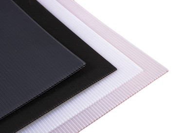 Correx Corrugated Plastic Hard Floor Protection