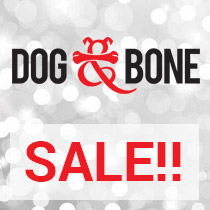 Dog & Bone Sale