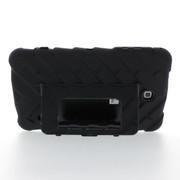 "Gumdrop Hideaway Case Samsung Galaxy Tab 4 8"" - Black/Black"