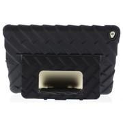 Gumdrop Hideaway Case iPad Air 2 - Black/Black