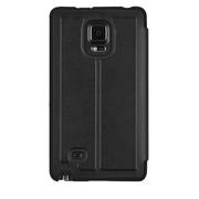 Case-Mate Stand Folio Wallet Case Samsung Galaxy Note Edge - Black/Grey