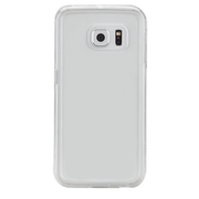 Case-Mate Naked Tough Case Samsung Galaxy S6 Edge - Clear/Clear